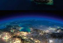 nočná krása zeme