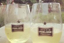 Austin Food & Wine Festival / Austin Food & Wine Festival, April 27-29, http://www.austinfoodandwinefestival.com/