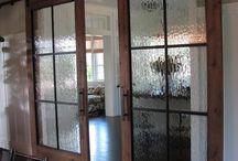 interior- door