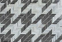 Pied Poule Pattern