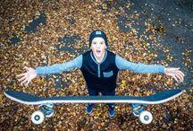 Skateboarding / Skateboarding photography