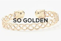 So Golden / www.parklanejewelry.com/shop