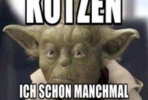 Sprüche/Humor