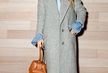Miroslava / Inspiration, style, fashion