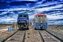 Amtrak Adventures