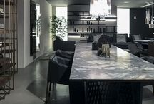 Henge - DDC, New York (2017) / An exclusive and dedicated space for Henge will appear inside the outstanding showroom DDC, NYC.