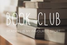 R E A D / Books we're reading or would like to read.