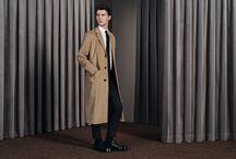 Men in Style - Männermode / Vom Sakko bis zur Jeans. Von Hugo Boss bis zu Levis. Von Business bis zu Casual. Mit diesen Inspirationen ist Mann für jede Style-Situation gewappnet.