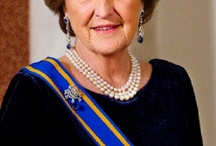 Princess Margriet of the Netherlands / Dutch Royals