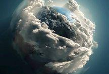 Earth _World_Nature_Life_Universe
