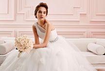 Chrysalis Esküvő - Hungary / DreamON wedding dresses. collection 2014.