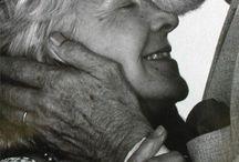 Elderly photography