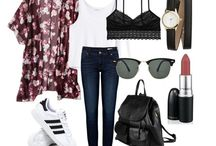 My Polyvore Finds / by Di* Hernández