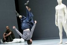 Associate Artist: Sidi Larbi Cherkaoui / With more than 20 fully-fledged choreographic pieces and a slew of prestigious awards to his name, Sidi Larbi Cherkaoui has been an Associate Artist at Sadler's Wells since 2008