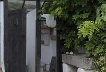 Zahradní záchod