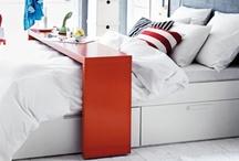 Mesas de cama