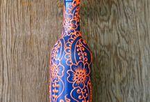 butelki / bottles