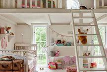 Kidz crib