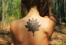 tattoo's ideas