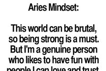 Aries / by Jessica Martin