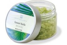 Beauty - Minerals & Salts