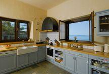 Kitchens / visit us at: www.philippitzis.gr