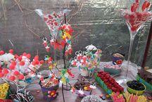 Candy Bar - Guadalquivir Catering / 0