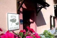 Vacances en Franche-Comté. Hebergements en meublés de tourisme classés / Hébergement de vacances classés meublés de tourisme en Franche-Comté et centres d'interêts de la région.