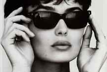 Eyeware * / Eyeglasses and Sunglasses  / by Michele Eberhardt