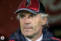 Bologna-Roma 2-2 (Serie A 2015-2016)
