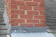 Roof M etal Flashings -Patches