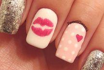 *Nails Design *^-^*