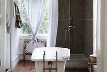 Bathroom splendor