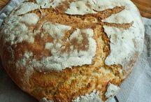 ευκολο ψωμι