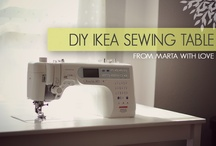 Sewing - Tips n Tricks