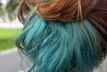 Nowe pomysły na uczesania / O włosach