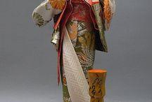 Arte japonés Doll*