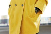 Maxi casacos