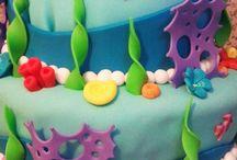 evas cake / by rebecca morrison