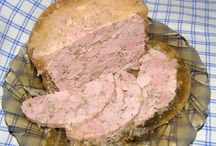 mięso z szynkowara