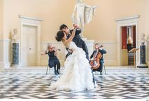 luxury weddings Syon House Park London