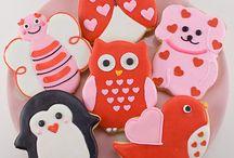 Baking - Cookies