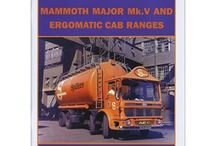 Trucks and Heavy Loads / Our range of trucks and heavy loads books and DVDs, available from www.oldpond.com.