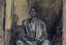 ART - Giacometti