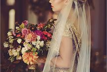 Wedding - Autumn/Winter