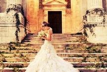 Stunning bridal dresses