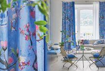 Textiles furnishing