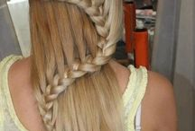 Amazing Braids / For those who like to tie themselves in knots!