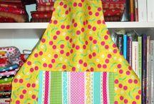 childs apron pattern free