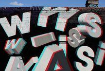 WallType/Graffiti/Streetart